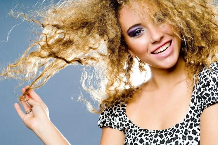 Экспресс-восстановление волос за одну процедуру1
