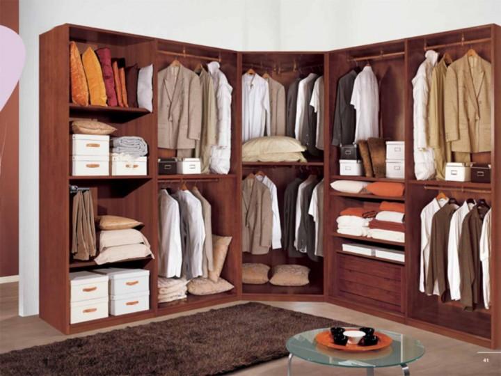 Как правильно организовать гардеробную комнату?3