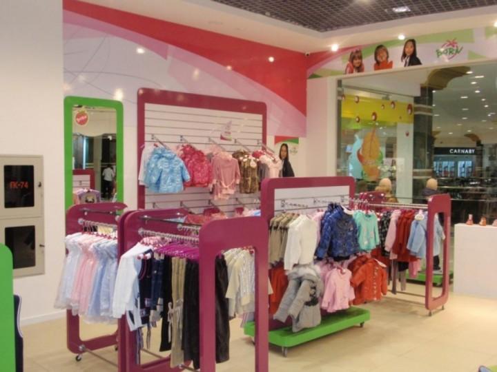 Продажа одежды - заманчивый и особый бизнес