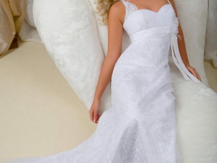 Свадебные платья: секрет успешного выбораэ