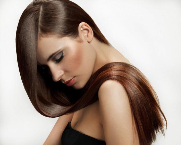 наращивание волос 2