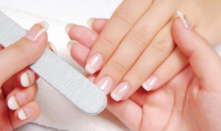 уходу за ногтями 3