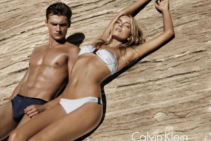 Мужское и женское нижнее белье Calvin Klein
