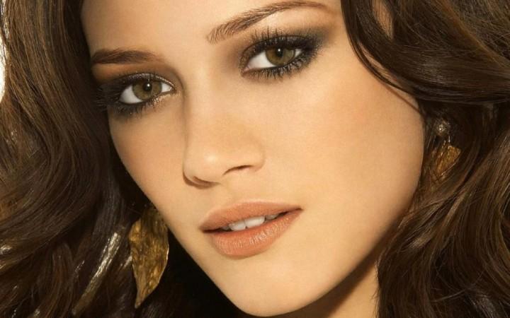 Скрываем недостатки глаз: хитрости макияжа