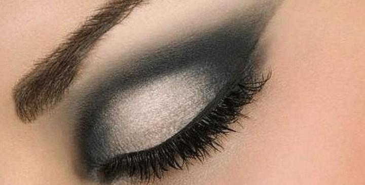 Скрываем недостатки глаз: хитрости макияжа1