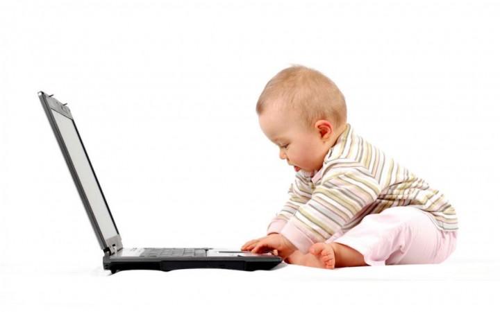 Развитие детей и онлайн игры