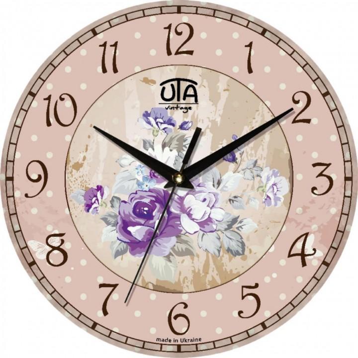 Выбираем настенные часы для себя.3
