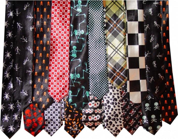 Как подбирать галстук – простые советы