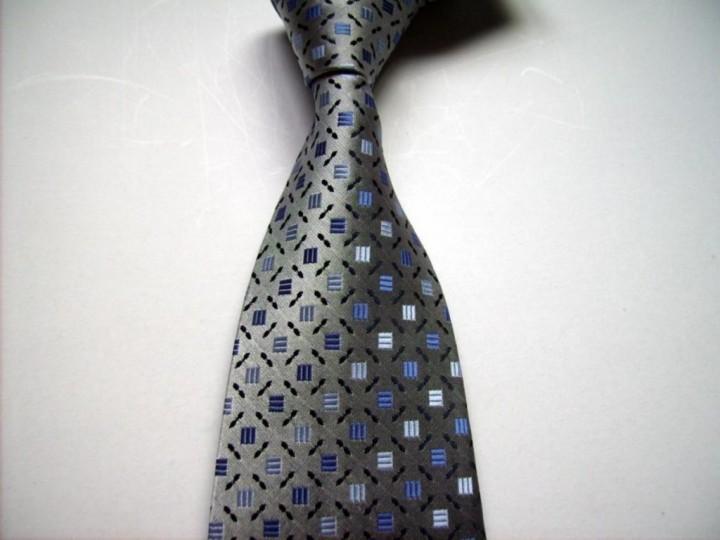 Как подбирать галстук – простые советы1