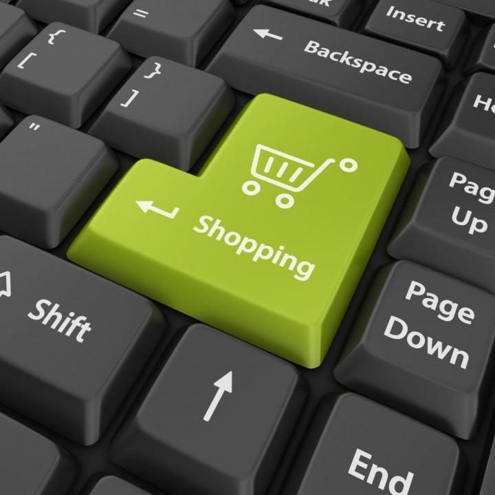 Удобные покупки в интернете