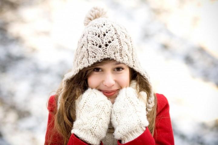 Уход за ногтями в зимнее время года 2