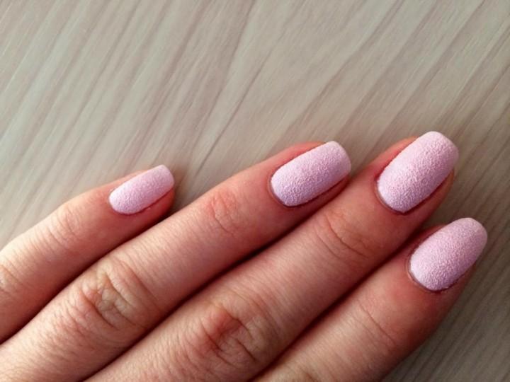 волнистые ногти 2