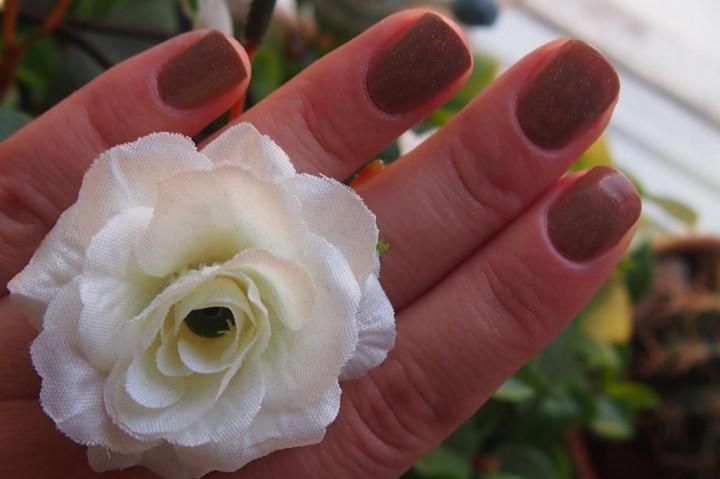 волнистые ногти 4