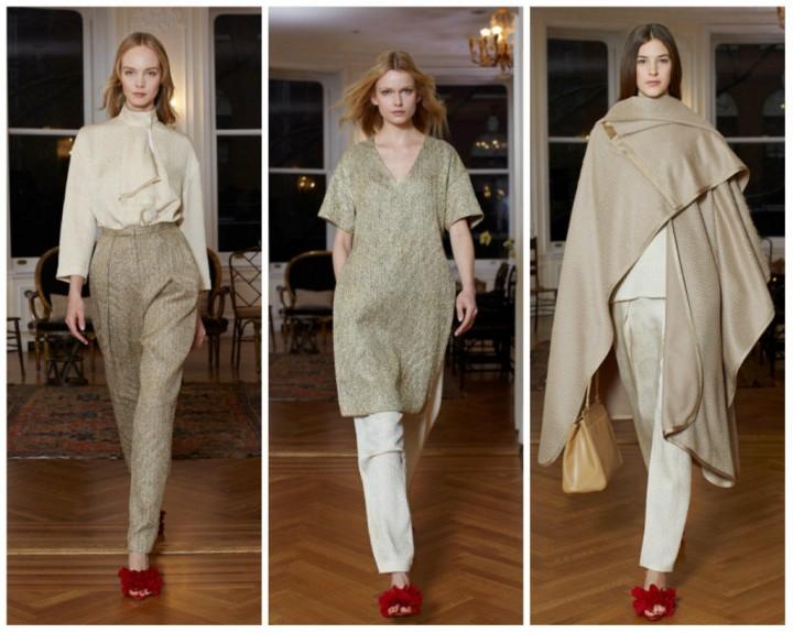 Актуальные тенденции моды лета 20141