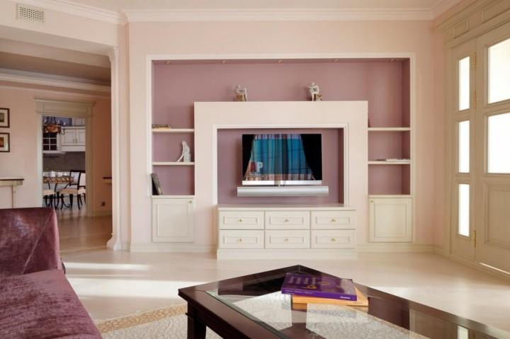 Выбираем функциональную и практичную мебель в квартиру 1