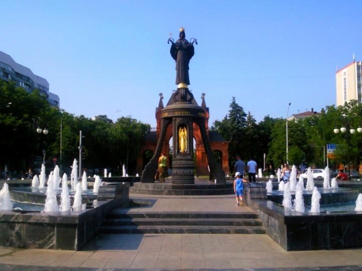 Как провести время в южной столице России1