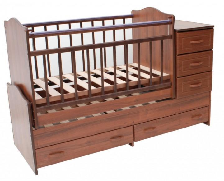 Кровать-трансформер 2