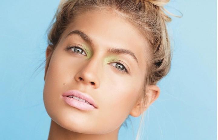 Правильные цвета для макияжа зеленых глаз!