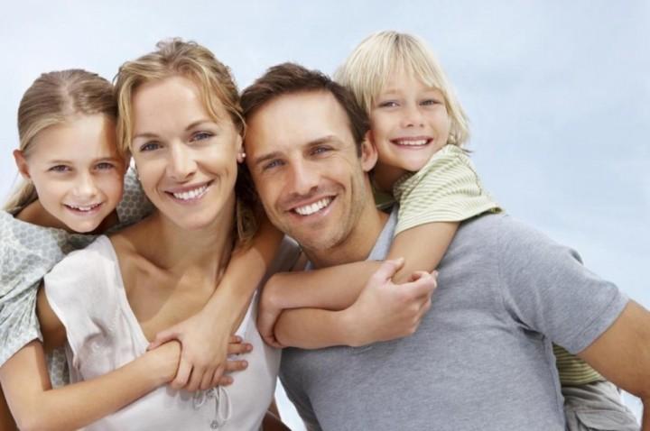 Шесть составляющих идеальных отношений3