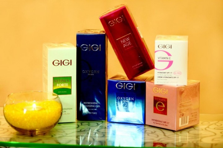 GIGI Cosmetic Labs