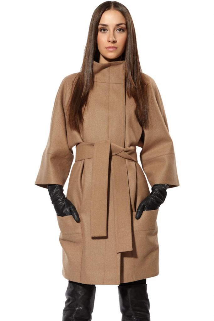 «Правильное» пальто – залог успешного образа2