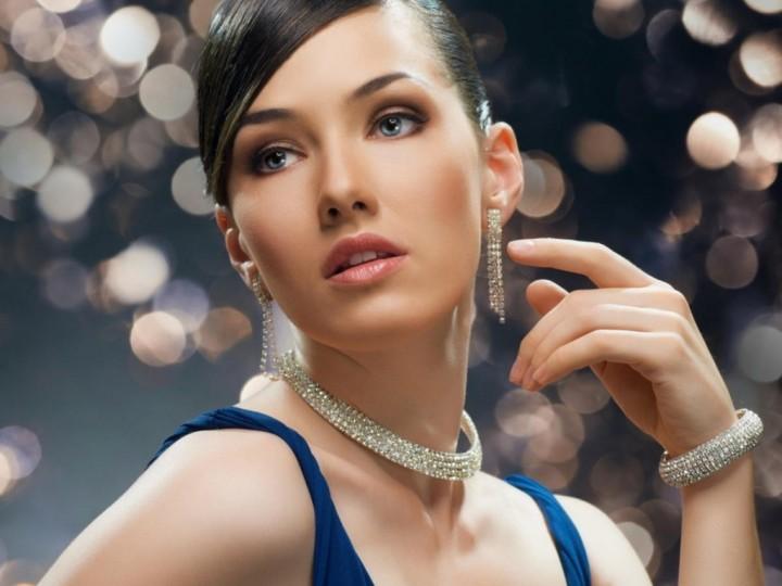 Изысканная бижутерия для создания гармоничного женского образа1