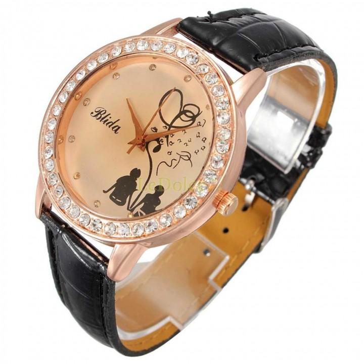Как выбрать достойные наручные часы