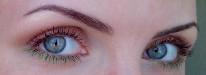 Как сделать правильный макияж глаз3