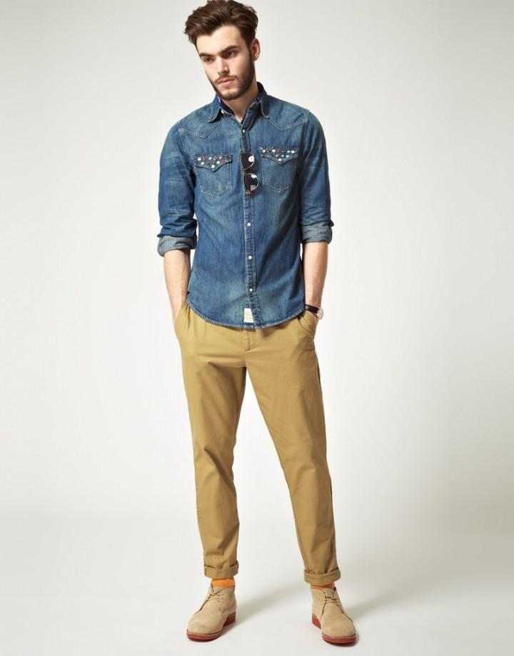 Критерии правильного выбора мужских рубашек3