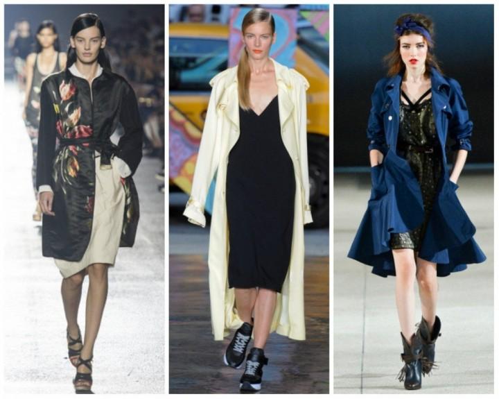 Модной одежды много не бывает2
