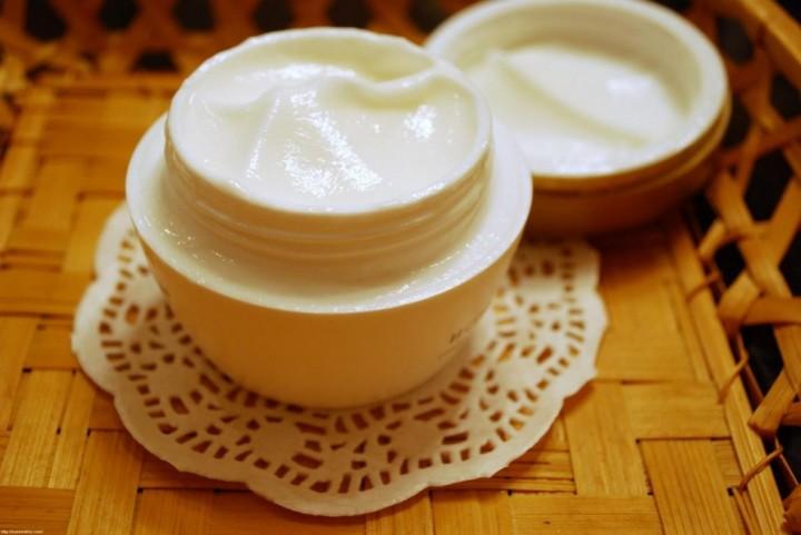 Натуральная косметика, производство домашних кремов.4,