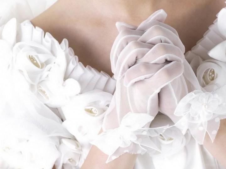 Свадебные приметы 3