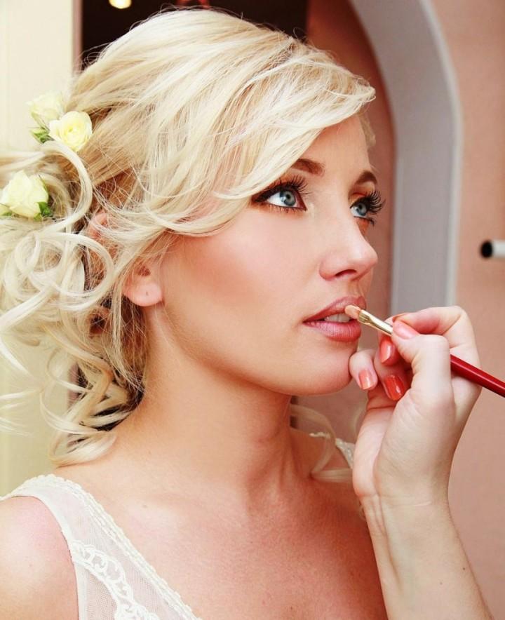 Свадебный макияж — важная вещь для девушек