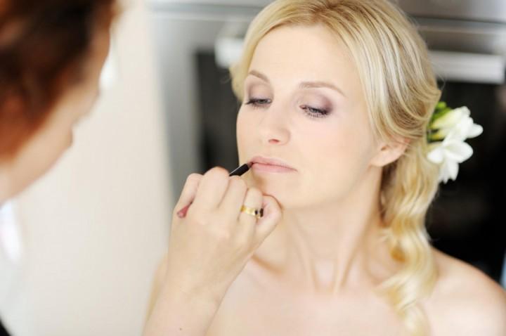 Свадебный макияж — важная вещь для девушек2