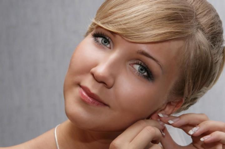 Свадебный макияж — важная вещь для девушек3