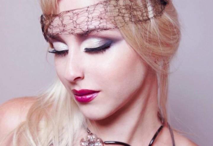 Свадебный макияж — важная вещь для девушек4