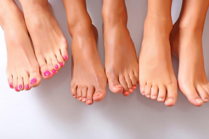 Грибок ногтей – живучая инфекция