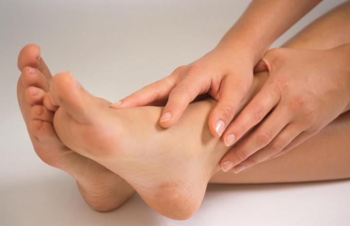 Грибок ногтей – живучая инфекция3