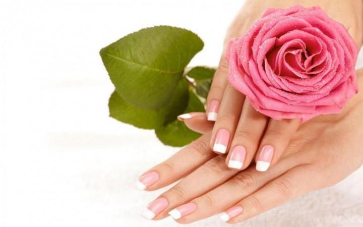 Как поддержать красоту и здоровье кожи рук и ног