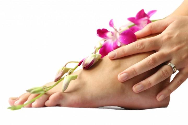 Как поддержать красоту и здоровье кожи рук и ног1