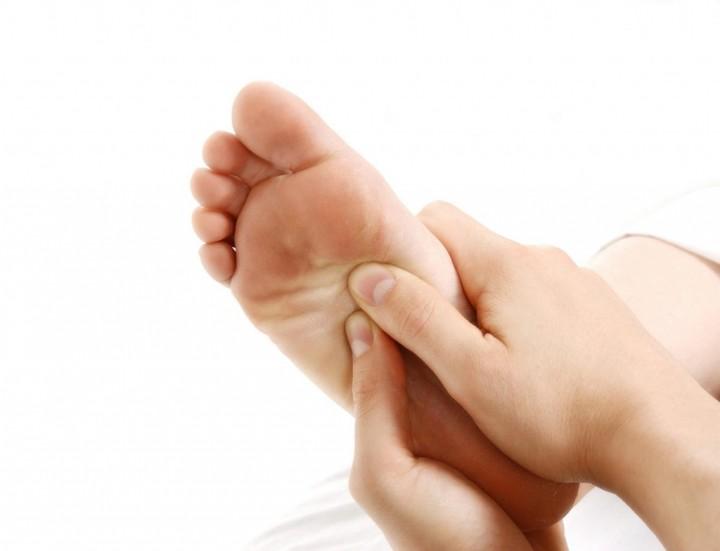 Удаление и лечение мозолей ног5