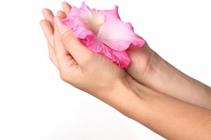 Уход и укрепление ногтей в домашних условиях1