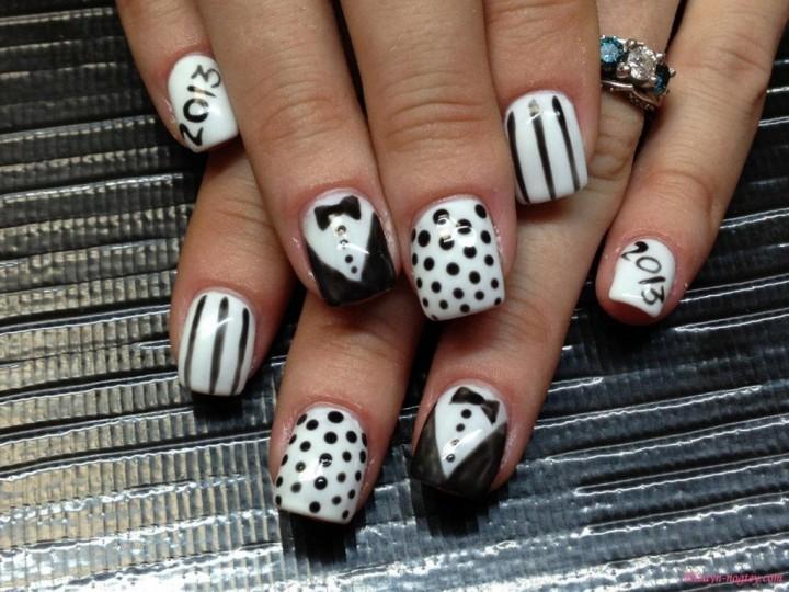 Красивые ногти – украшение любой девушки!2