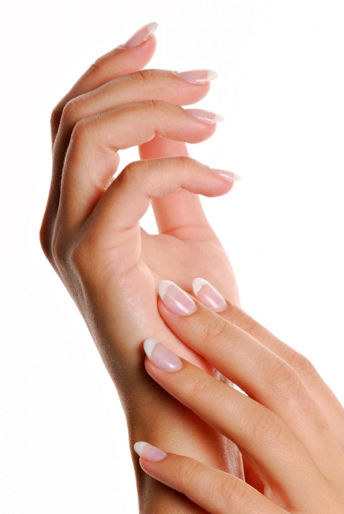 Легкие рецепты домашнего ухода за ногтями2