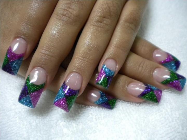 Наборы накладных ногтей и их особенности
