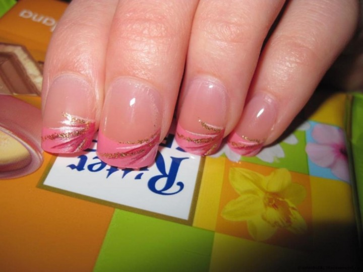 Наборы накладных ногтей и их особенности3