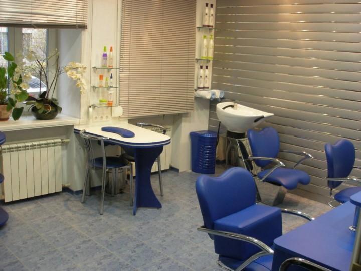 Санитарная обработка кабинета ногтевого сервиса1