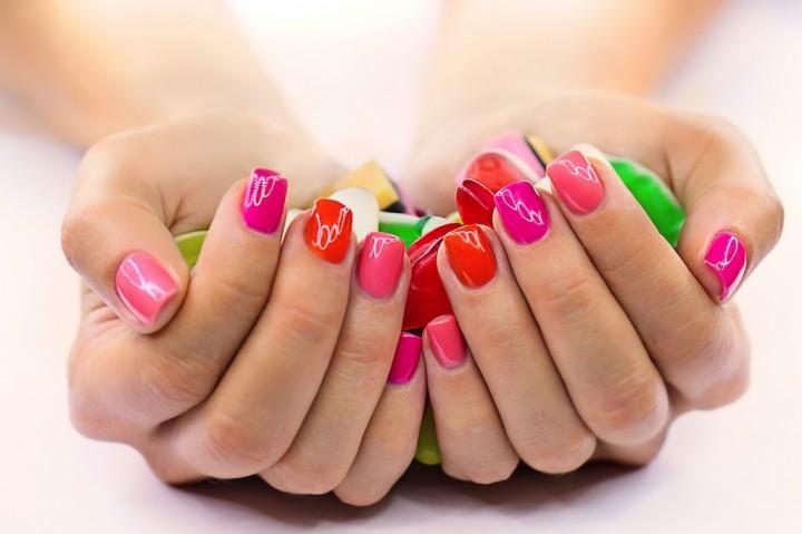 Удобные способы ухода за ногтями