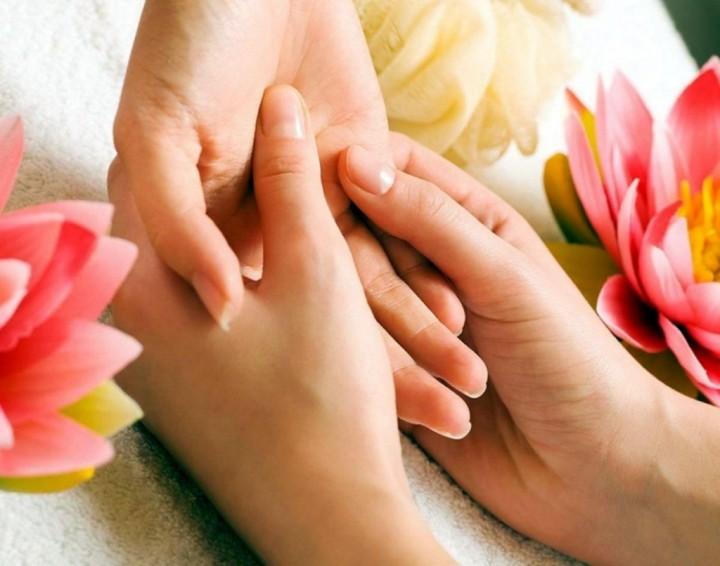 как ухаживать за ногтями 2