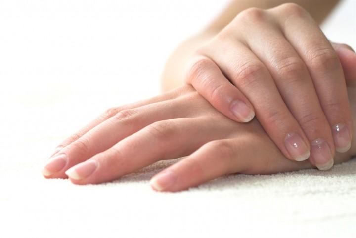 Аккуратный маникюр – элегантность женских рук
